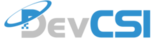 Logo DevCSI 230